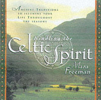 Kindling the Celtic Spirit by Mara Freeman image