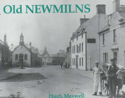 Old Newmilns by Hugh Maxwell image