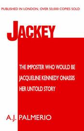 Jackey by A.J. Palmerio image