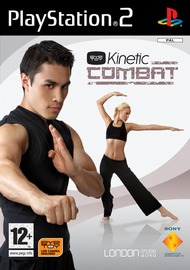 EyeToy Kinetic Combat for PlayStation 2 image