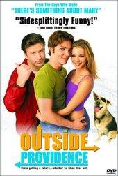 Outside Providence on DVD