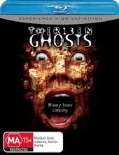 Thir13en Ghost on Blu-ray