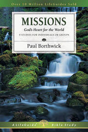 Missions by Paul Borthwick