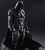 Batman vs Superman - Batman Play Arts Kai Figure