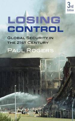 Losing Control by Paul Rogers image