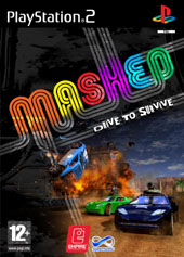 Mashed for PlayStation 2