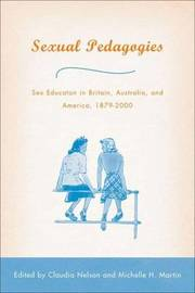 Sexual Pedagogies image