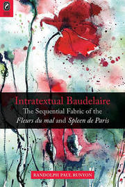 Intratextual Baudelaire by Randolph Paul Runyon image