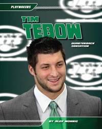 Tim Tebow by Alex Monnig