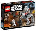LEGO Star Wars: Imperial Trooper Battle Pack (75165)