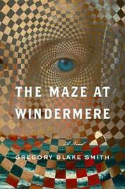 The Maze at Windermere by Gregory Blake Smith image