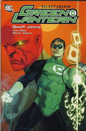 Green Lantern by Geoff Johns image