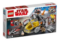 LEGO Star Wars - Resistance Transport Pod (75176)