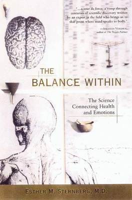The Balance within by Esther M Sternberg image