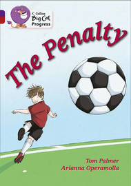 The Penalty by Tom Palmer