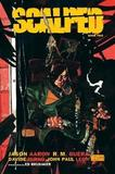 Scalped Book Two by Jason Aaron