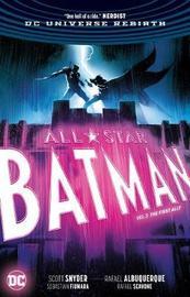 All Star Batman Volume 3: Rebirth by Scott Snyder