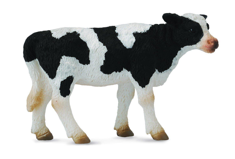 CollectA - Friesian Calf Standing image