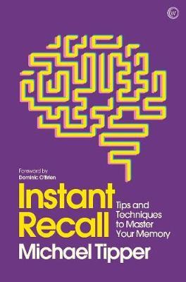 Instant Recall by Michael Tipper image
