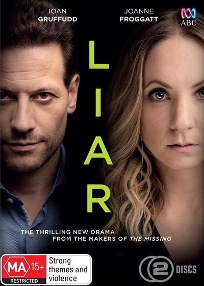 Liar on DVD
