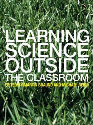 Learning Science Outside the Classroom image