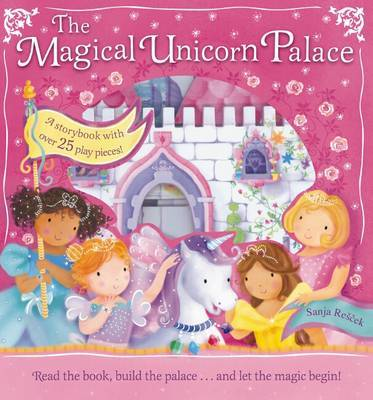 The Magical Unicorn Palace image