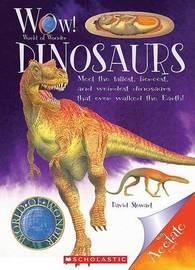 Dinosaurs by David Stewart image