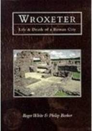 Wroxeter by Roger White image