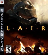 Lair for PS3 image
