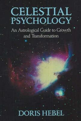 Celestial Psychology by Doris Hebel image