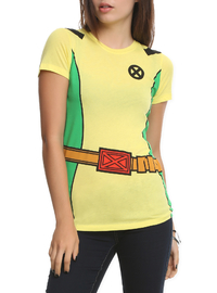 Rogue Costume T-Shirt (Large)