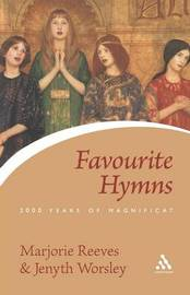Favourite Hymns: 2000 Years of Magnificat by Marjorie Reeves image