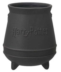 Harry Potter: Black Cauldron - Ceramic Mug