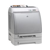 Hewlett-Packard Color LaserJet 2605dtn Printer image
