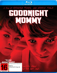 Goodnight Mommy on Blu-ray