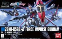 1/144 HGCE: Force Impulse Gundam (Revive) - Model Kit