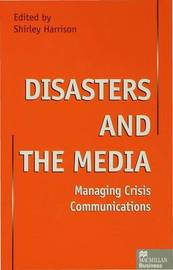 Disasters and the Media image