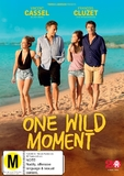 One Wild Moment DVD