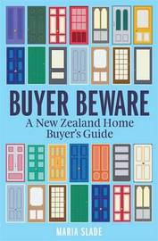Buyer Beware by Maria Slade