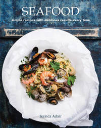 Seafood by Jessica Adair