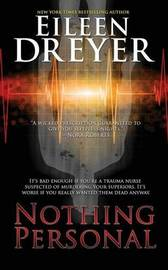 Nothing Personal by Eileen Dreyer image
