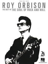Roy Orbison by Roy Orbison