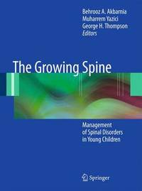 The Growing Spine image
