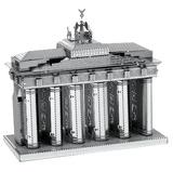 Metal Earth: Brandenburg Gate - Model Kit