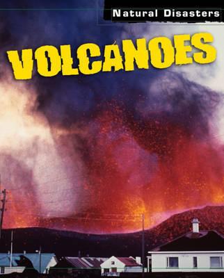Volcanoes by Anita Ganeri