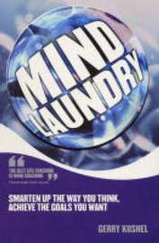 Mind Laundry by Gerry Kushel image