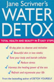 Water Detox by Jane Scrivner