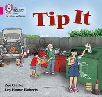 Tip it by Zoe Clarke