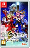 Fate Extella The Umbral Star for Nintendo Switch