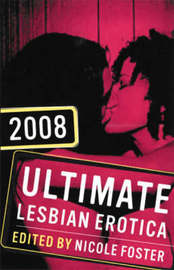 Ultimate Lesbian Erotica 2008 image